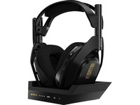 Astro A50 Wireless Headset with Lithium-Ion Battery