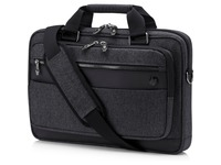"HP Executive Carrying Case for 14.1"" HP Notebook - Gray"