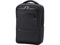 "HP Executive Carrying Case (Backpack) for 17.3"" Notebook - Black"