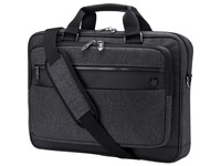 "HP Executive Carrying Case for 15.6"" HP Notebook - Gray"