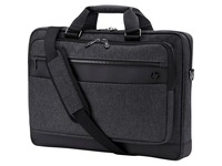 "HP Executive Carrying Case for 17.3"" Notebook - Black"