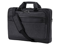 "HP Executive Carrying Case for 17.3"" HP Notebook - Gray"