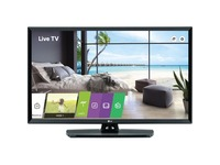 "LG LT560H 32LT560HBUA 32"" LED-LCD TV - HDTV - Ceramic Black - TAA Compliant"