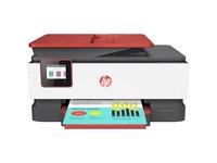 HP Officejet Pro 8035 Wireless Inkjet Multifunction Printer - Color