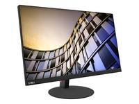 "Lenovo ThinkVision T27p-10 27"" 4K UHD WLED LCD Monitor - 16:9 - Black"
