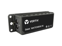 Vertiv Geist Environmental Monitor - Watchdog 15, Includes on-board temperature, humidity and dewpoint sensors.