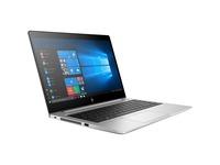 """HP EliteBook 840 G6 14"""" Notebook - 1920 x 1080 - Intel Core i5 (8th Gen) i5-8265U Quad-core (4 Core) 1.60 GHz - 8 GB RAM - 256 GB SSD"""
