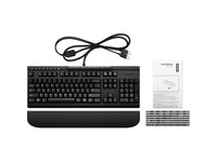 Lenovo Enhanced Performance USB Keyboard Gen II-US English
