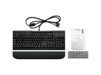 Lenovo Enhanced Performance USB Keyboard Gen II-US English