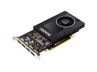 PNY NVIDIA Quadro P2200 Graphic Card - 5 GB GDDR5X
