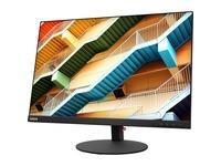 """Lenovo ThinkVision T25m-10 25"""" WUXGA WLED LCD Monitor - 16:10 - Black"""