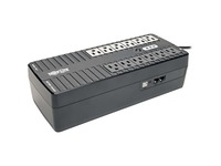 Tripp Lite UPS Desktop 800VA 450W Battery Back Up Compact 120V 12 Outlets