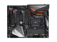 Aorus Ultra Durable X570 AORUS ULTRA Desktop Motherboard - AMD Chipset - Socket AM4