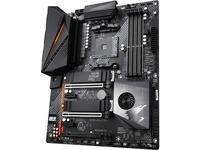 Aorus Ultra Durable X570 AORUS PRO WIFI Desktop Motherboard - AMD Chipset - Socket AM4