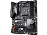 Aorus Ultra Durable X570 AORUS ELITE Desktop Motherboard - AMD Chipset - Socket AM4
