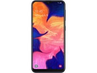 "Samsung Galaxy A10e SM-A102U 32 GB Smartphone - 5.8"" Active Matrix TFT LCD HD+ 720 x 1560 - 2 GB RAM - Android 9.0 Pie - 4G - Black"