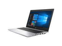 "HP ProBook 650 G5 15.6"" Notebook - 1920 x 1080 - Intel Core i7 (8th Gen) i7-8665U Quad-core (4 Core) 1.90 GHz - 16 GB RAM - 512 GB SSD - Natural Silver"