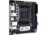 Asus Prime A320I-K Desktop Motherboard - AMD Chipset - Socket AM4