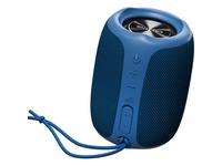 Creative MUVO Play Portable Bluetooth Smart Speaker - Siri, Google Assistant Supported - Blue