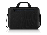 "Dell Essential ES1520C Carrying Case (Briefcase) for 15"" to 15.6"" Notebook - Black"