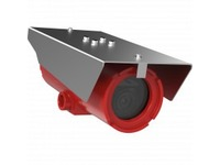 AXIS F101-A XF Q1785 2 Megapixel Network Camera - Bullet