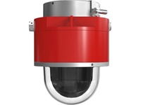 AXIS D101-A XF P3807 8 Megapixel Network Camera