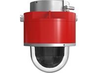 AXIS D101-A XF P3807 8 Megapixel Indoor/Outdoor HD Network Camera