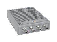 AXIS AXIS P7304 Video Encoder