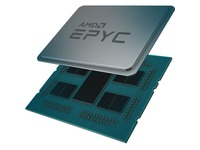AMD EPYC (2nd Gen) 7252 Octa-core (8 Core) 3.10 GHz Processor - Retail Pack