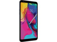 "LG Stylo 5 LM-Q720QM 32 GB Smartphone - 6.2"" LCD Full HD Plus 1080 x 2160 - 3 GB RAM - Android 9.0 Pie - 4G"