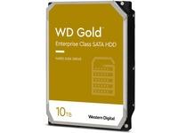 """WD Gold WD102KRYZ 10 TB Hard Drive - 3.5"""" Internal - SATA (SATA/600)"""