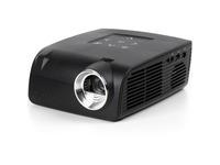 AAXA Technologies S2 DLP Projector - 16:9 - Black