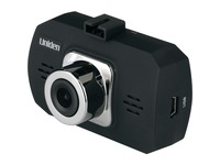 "Uniden Digital Camcorder - 1.5"" LCD - Full HD - Black"
