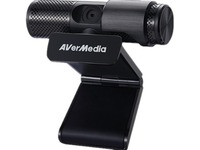 AVerMedia CAM 313 Webcam - 2 Megapixel - USB 2.0