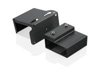 Lenovo Clamp Mount for Monitor, Mini PC - Black