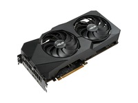 Asus AMD Radeon Graphic Card - 8 GB GDDR6