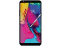 "LG Stylo 5 32 GB Smartphone - 6.2"" LCD Full HD Plus 1080 x 2160 - 3 GB RAM - Android 9.0 Pie - 4G - New Aurora Black"