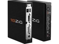 10ZiG 4448 4448r Ultra Mini Zero ClientIntel Dual-core (2 Core) 1.33 GHz