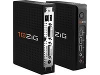 10ZiG 4400 4410 Ultra Mini Thin ClientIntel Dual-core (2 Core) 1.33 GHz