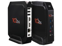 10ZiG 4548 4548p Mini PC Zero ClientIntel N3060 Dual-core (2 Core) 1.60 GHz