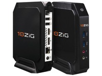 10ZiG 4500 4572 Mini PC Thin ClientIntel N3060 Dual-core (2 Core) 1.60 GHz