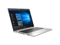 """HP ProBook 440 G6 14"""" Touchscreen Notebook - 1366 x 768 - Intel Core i5 (8th Gen) i5-8365U Quad-core (4 Core) 1.60 GHz - 8 GB RAM - 256 GB SSD - Pike Silver Aluminum"""
