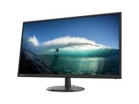 "Lenovo C32q-20 31.5"" WQHD WLED LCD Monitor - 16:9 - Raven Black"