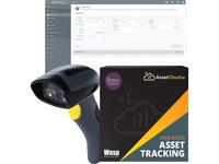 Wasp WWS650 Handheld Barcode Scanner