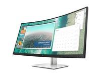"""HP E344c 34"""" WQHD Curved Screen LED LCD Monitor - 21:9"""