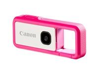 Canon 13 Megapixel Compact Camera - Dragonfruit