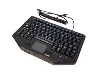 Havis Chiclet Style, Low-Profile Keyboard