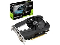 Asus Phoenix PH-GTX1660S-O6G GeForce GTX 1660 SUPER Graphic Card - 6 GB GDDR6