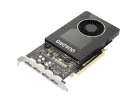 Lenovo NVIDIA Quadro P2200 Graphic Card - 5 GB