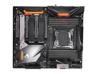 Aorus X299X AORUS MASTER Desktop Motherboard - Intel Chipset - Socket R4 LGA-2066